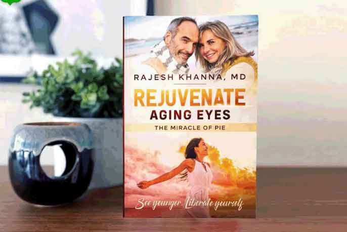 Rejuvenating Aging Eyes - Rajesh Khanna MD